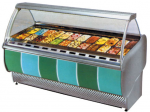 Витрины для мороженого
