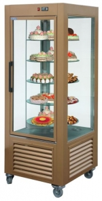 Шкафы кондитерские холодильные