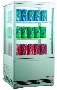 Витрина холодильная Cooleq CW-58