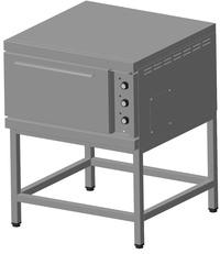 Шкаф жарочный ITERMA ШЖ-1