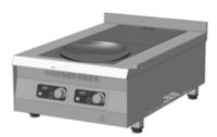 Плита 900 серии индукционная ITERMA ПКИ-2К-550/850/250 комбинированная