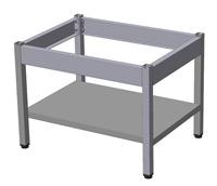 Подставка для плиты индукционной ITERMA ПКИ-4ПР