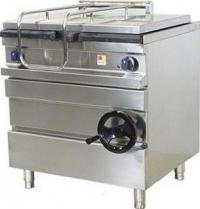 Сковорода 700 серии опрокидывающаяся Kovinastroj EKP-T7/40SL