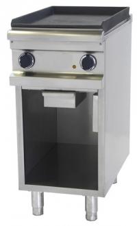 Сковорода открытая 700 серии Kovinastroj EZ-T47/P-L