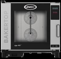 Шкаф пекарский UNOX XEBC-06EU-E1R