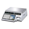 Весы торговые CAS CL5000-15BJ TCP-IP