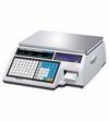 Весы торговые CAS CL5000-15B TCP-IP