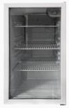 Шкаф холодильный Cooleq TBC-85 белый