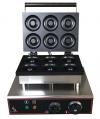 Аппарат для пончиков Airhot DM-6