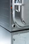 Electrolux WE 170/V сливной клапан