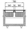 Профиль Framec VT 150