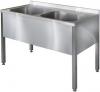 Ванна моечная двойная ITERMA ВЦ-24-1200/600