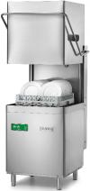 Машина посудомоечная Silanos NE1300 / PS H50 с дозаторами-40NP