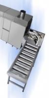 Стол роликовый Silanos 509510 1000мм (для T/TA/TS)