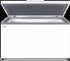 Ларь морозильный с глухой крышкой СНЕЖ МЛК 500